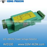 Industrial AC Power failure sensor for monitoring the Signal-Phase