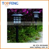 Outdoor Garden Solar Light solar lawn lamp Solar Power LED Yard Lawn Light Party Path Outdoor Spotlight Garden Lamp