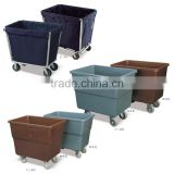 Linen Cleaning Trolley for Hotel Hospital Airport