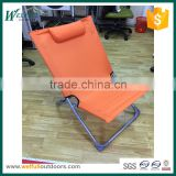 Delux portable scissors outdoor chair
