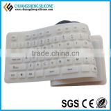 custom silicone keyboard cover,keyboard stickers,silicon keyboard