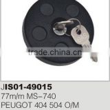 77M/M MS -740 oil cap