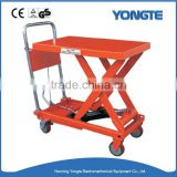 Heavy Duty Hydraulic Scissor Lift Tables made in China for Hot Sale