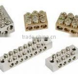 KF120 Pluggable Terminal Block CONNECTOR TERMINAL BLOCKS POLYAMIDE 10A 12WAY