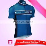 Professional OEM 2016 New design top quality of sex red cycling jersey and pants skin suit