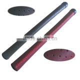 new leather golf iron grips