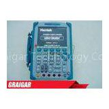 Professional Electronic Measuring Device Digital Handheld Oscilloscope / Multimeter HHantek DSO1062B