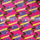 African super JAVA print fabrics Hitarget Wax print fabrics Veritable Guaranteed JAVA
