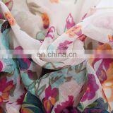 2015 Newest style fashion design long Africa shawls(PP059EL)