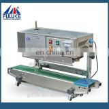 FLK hot sale glass jar sealing machine