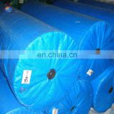 Heavy Duty Waterproof PE Hay Tarp