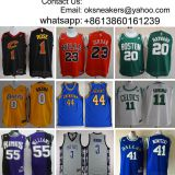 Wholesale NBA Basketball Jerseys,Soccer Jerseys,Football Shirts,NFL Jerseys,MLB Jersey,Baseball Clothing,Free Shipping