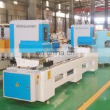 UPVC window door manufacturing workshop / UPVC windows machine