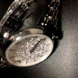ebay hot seller authentic wholesale armani starry sky women's wrist watches