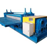 Automatic high speed thin corrugated roof tile sheet cold roll former making machine with good quality