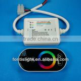 led controllers/ remote led controller/controller for rgb ribbon/fulllight led controller