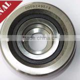 support roller 75,7 mm bearing 0009249513 spare part for Linde forklift truck