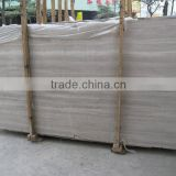 Chinese Grey wooden marble