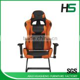 Comfortable racing leather office chair made in China                                                                         Quality Choice