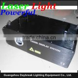 High power laser light 2W Animation Laser RGB Full Color AC110V -240V , 3D DMX512 Stage Laser Lighting 2000mw