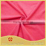 China supplier stretch Anti-pill nylon softextile fleece fabric for winter thermal clothing