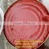 FDA,HACCP certified canned tomato paste for Africa ,size from 70g 210g 400g 800g 850g 2.2kg ,Brix 28-30%