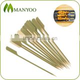 Premium quality paddle bamboo picks for sale