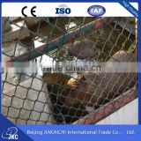 Zoo Cage For Large Animal Wire Mesh