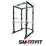heavy duty gym equipment power cage rack