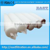 EAST PP pleated filter cartridge 10'' 20'' 30'' 40 ''for water filter housing