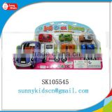 Latest pull back toy promotional toy cars mini car toy