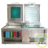 INquiry about Easy operate polymer stamp making machine equipment