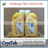 FY union challenger sk4 ink solvent ink (1L or 5L)