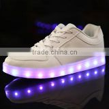 Hot night dancing led lights for shoes led shoes for Adults & children led light up kids shoes