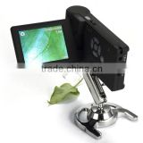 Newest 5MP 1000x USB Digital Microscope/Binocular Microscope for Jewelery and Diamond Inspect