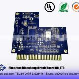 Double-sided new hot induction cooker control pcb board Making Factory