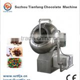 Inquiry About TPGJ1250 chocolate panning machine