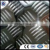5083 5052 5005 5754 hot rolled aluminum tread plate with competitive price