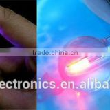 Stock product colorful led light custom logo printing full capacity bulb shape usb flash pen drive                                                                                                         Supplier's Choice
