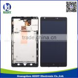 Original Replacement LCD Touch Screen Assembly,Cracked LCD Fix for Nokia Lumia 1520