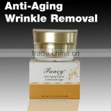 Excellent Facial Care Product Face Cream Reduce Wrinkle Cream for Sensitive Skin
