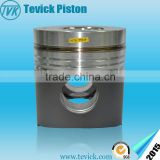 8215 Alfin Piston for FIAT diesel Engine