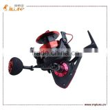 Wholesale 2016 New Product Ball Bearing 12+1 Spinning Fishing Reel