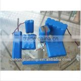 China supplier OEM high rate 15c discharge 18650 battery powerful cylindrical cell for power tool