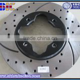all kinds of brake disc rotor