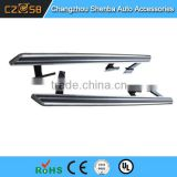 Hot sale running board apply to Audi Q3 SUV