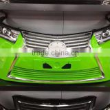China VLAND 2014 Toyota Corolla Bumper + front grille with LEXUS model