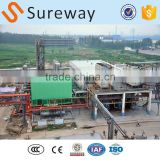 ISBT Standard 99.95% Purity Food Grade Carbon Dioxide Plant Liquid CO2 Generator