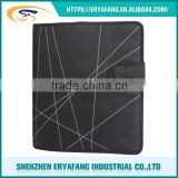 Wholesale Custom 3 Ring Zipper Binder With Matel Clip