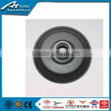 Good quality good price single cylinder 4 stroke diesel engine adjustable speed skating plate & speed regulation stents